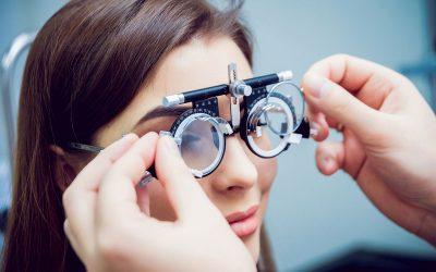 Önnek van már saját optometristája?