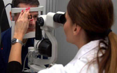 Fundus kamerás szemfenék vizsgálat előnyei